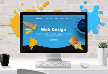 Website Designer in Croydon