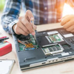 Laptop Repairs in Croydon and Surrey